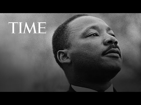 The March On Washington: How The Movement Began   MLK   TIME