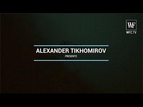 Alexander Tikhomirov | Part 1