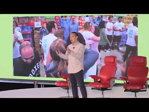 connectYoutube - Full video: Chieh Huang, CEO of Boxed | Code Commerce