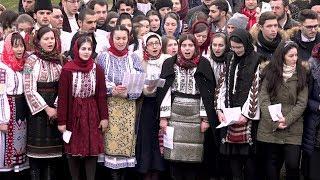 ASCOR Bucuresti - Jos in Tara Romaneasca