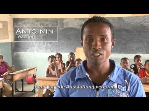 Lyreco for Education - Madagaskar