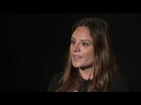 Liana Douillet Guzman: Blockchain beyond Bitcoin [1 of 3]