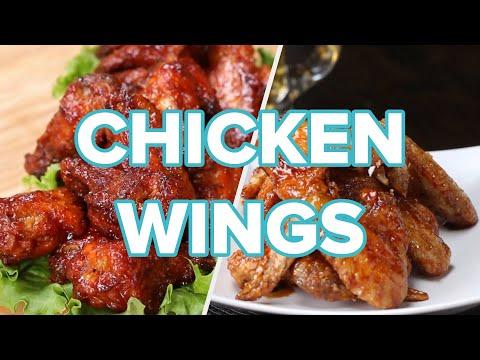 5 Best Chicken Wings Recipe ? Tasty