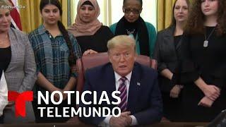 Las Noticias de la mañana, 17 de enero de 2020 | Noticias Telemundo