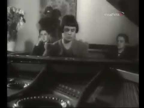 Роза Тамаркина - Шопен. Этюд №10 op. 5