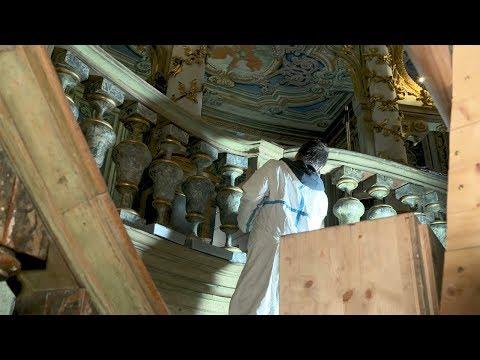 Das Bayreuther Opernhaus - Bedeutung Sanierung