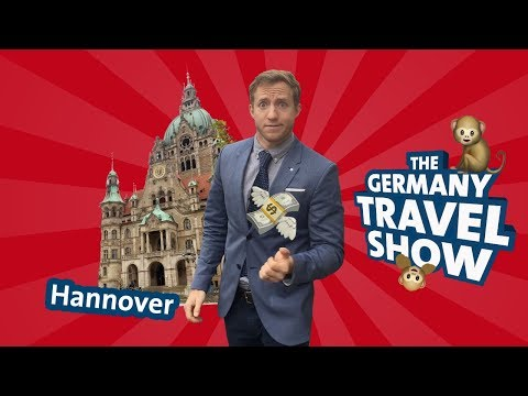 The Germany Travel Show - Episode 14/16 - Hannover