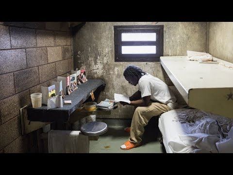 connectYoutube - Cook County Jail's Comeback | NYT News