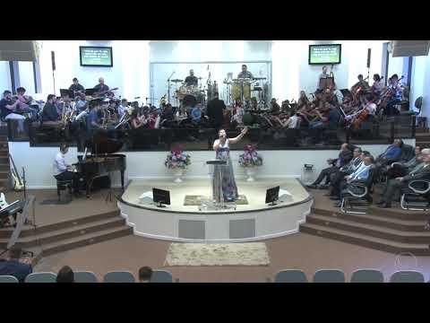 Orquestra Sinfônica Celebração - Fidelidade - 16 02 2020