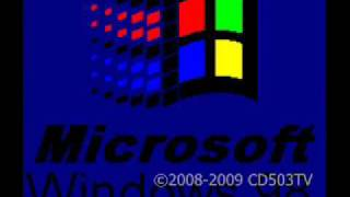 Windows 98 Startup And Shutdown Sounds Download