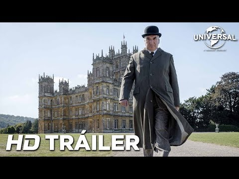 DOWNTON ABBEY - Teaser Tráiler (Universal Pictures) - HD