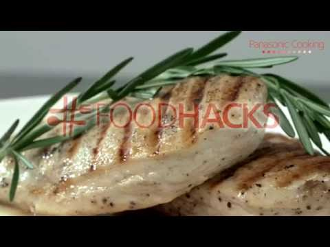 Prevent your chicken from being burnt in the oven
