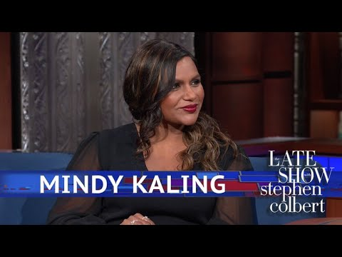 Maybe Coming Soon With Mindy Kaling