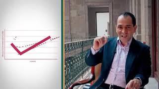ARTURO HERRERA EXPLICA CÓMO SERÁ LA TRAYECTORIA DE LA ECONOMÍA EN LA NUEVA NORMALIDAD