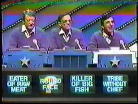 Trivia Trap: Friday, December 14, 1984