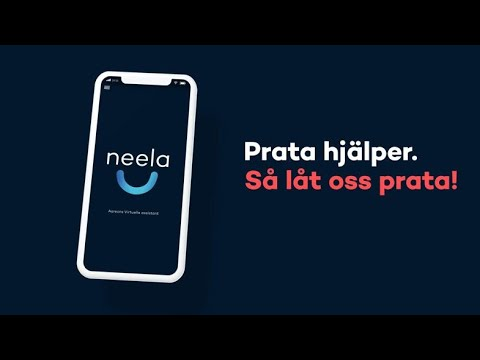 Träffa Neela