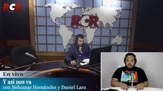 RCR750 - Y así nos va: Las farsas parlamentarias | Miércoles 01/07/2020