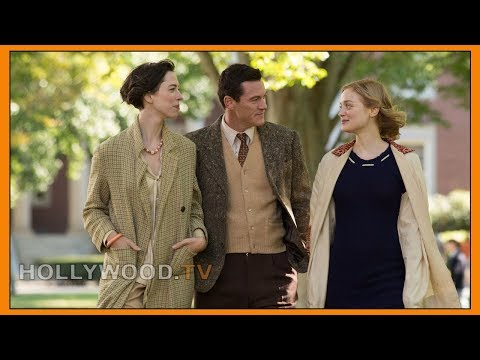 Professor Marston and the Wonder Women -  Hollywood TV