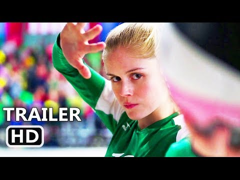 connectYoutube - THE MIRACLE SEASON Official Trailer (2018) Erin Moriarty, Helen Hunt, Volleyball Movie HD