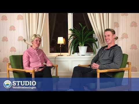 Studio Vansbrosimningen avsnitt 3