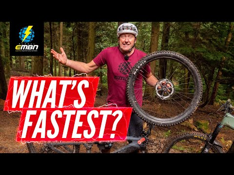 "29"" Vs Mixed Wheel Size? 