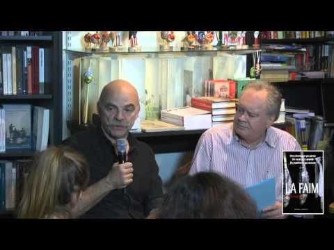 Vidéo de Philippe Chalmin