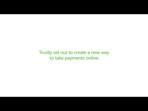 Trustly - What we do