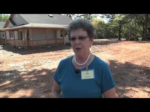 Senior Housing--50+ Community