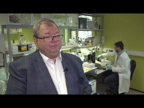BioBanco Estonio: los rastreadores del cáncer