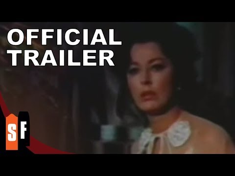 connectYoutube - Eye Of The Cat (1969) - Official Trailer