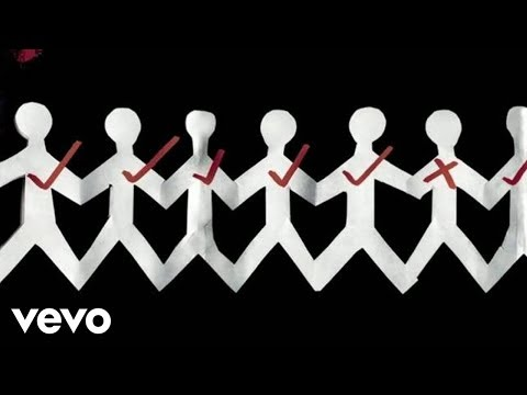 connectYoutube - Three Days Grace - Riot