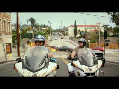 CHiPs - Crazy Patrol (ScrewUps_no)