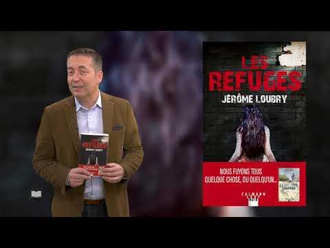 Vidéo de Jérôme Loubry