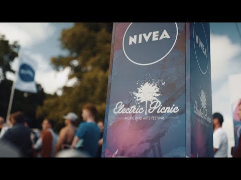 Nivea Electric Picnic