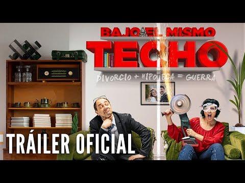 BAJO EL MISMO TECHO. Tráiler Oficial HD. En cines 1 de febrero.