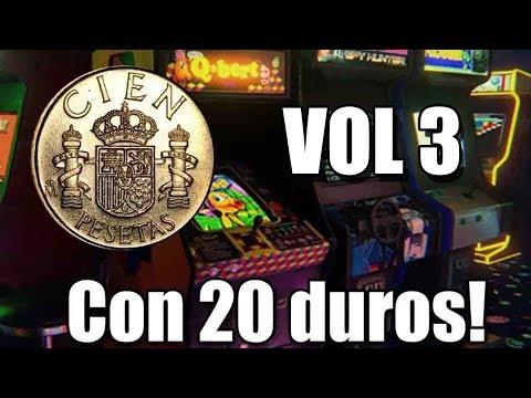 Con 20 duros: Volumen 3