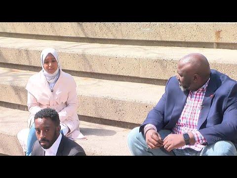 Extended Version: Faith, Community Leaders Comment On Civil Unrest