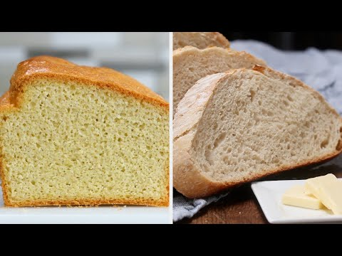 How To Bake Bread Like A Pro!