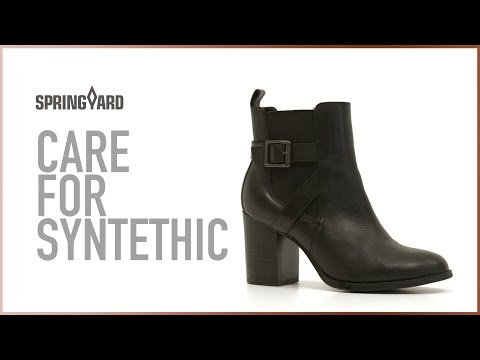 Care For Synthetic