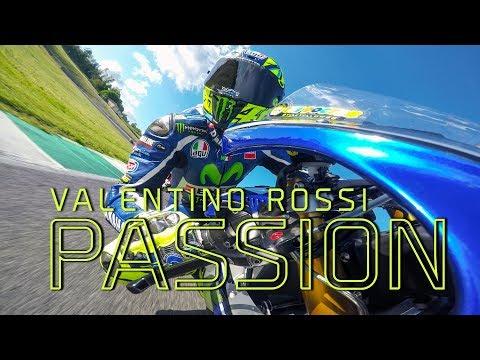 GoPro: Valentino Rossi - Passion - MotoGP? World Champion