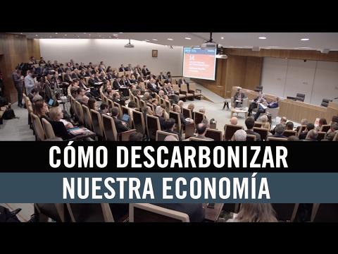 Cómo descarbonizar nuestra economía