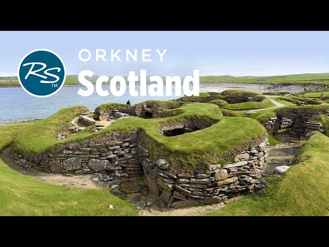 Orkney, Scotland: Prehistoric Sites