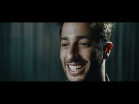 Daniel Ricciardo talks V8 Vantage S Red Bull Racing Edition | Aston Martin