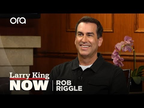 connectYoutube - Rob Riggle plays his former military commander in '12 Strong'