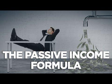 The Passive Income Formula - Cardone Zone with Grant Cardone photo