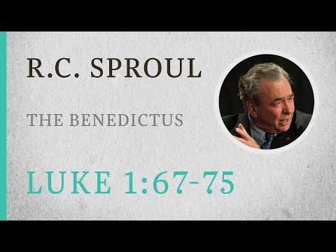 The Benedictus (Luke 1:67-75) — A Sermon by R.C. Sproul