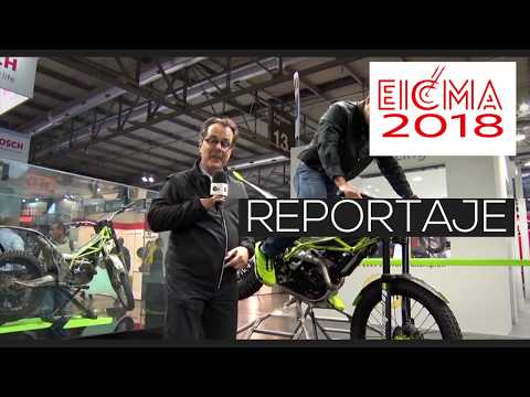 Motosx1000: Eicma 2018 - Harley-Davidson y Indian -