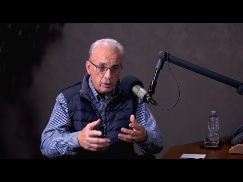 Thinking Biblically About the COVID-19 Pandemic: An Interview with John MacArthur