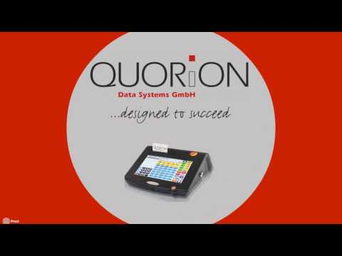 POS Software Tutorial - How to Create Coupons in QMP