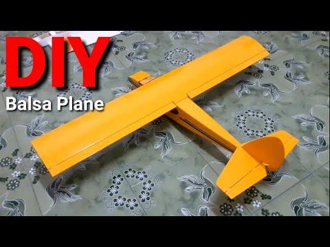Diy-rc-plane---How-to-make-rc-